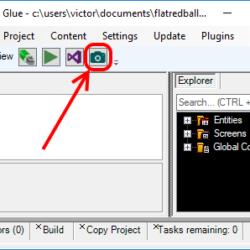 FlatRedBall – 2D Game Engine